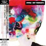 Spoon – Hot Thoughts [Japanese Edition] (2017) 320 kbps + Scans