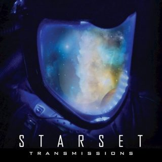 Starset - Transmissions [Deluxe Edition] (2016) 320 kbps