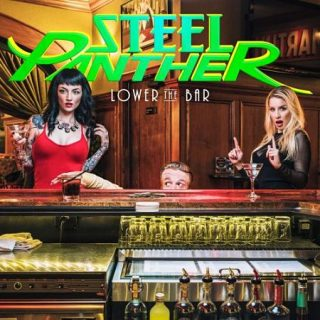 Steel Panther - Lower The Bar (2017) 320 kbps