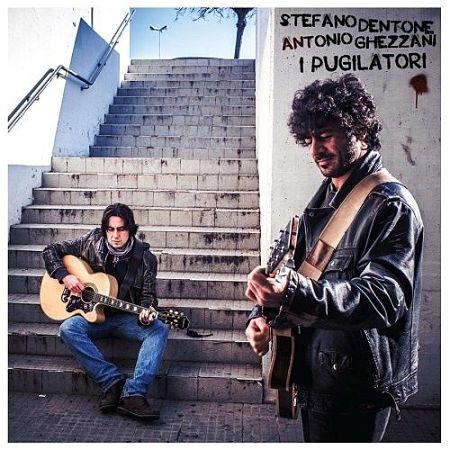 Stefano Dentone & Antonio Ghezzani - I Pugilatori (2017) 320 kbps