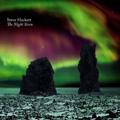 Steve Hackett - The Night Siren (2017)