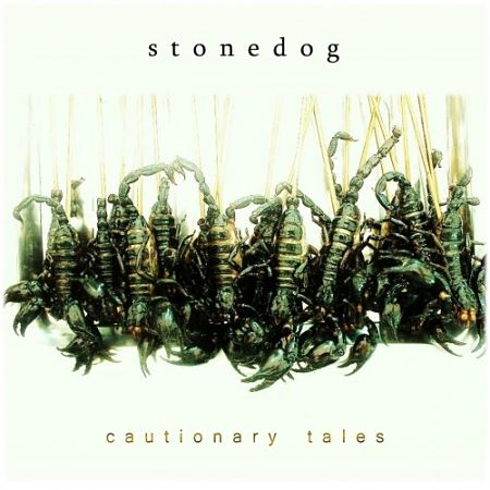StoneDog - Cautionary Tales (2017) 320 kbps