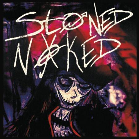 Stoned Naked - Stoned Naked (2017) 320 kbps