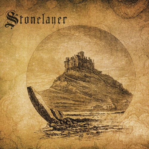Stonelayer - Stonelayer (2017) 320 kbps