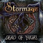 Stormage – Dead of Night (2017) 320 kbps
