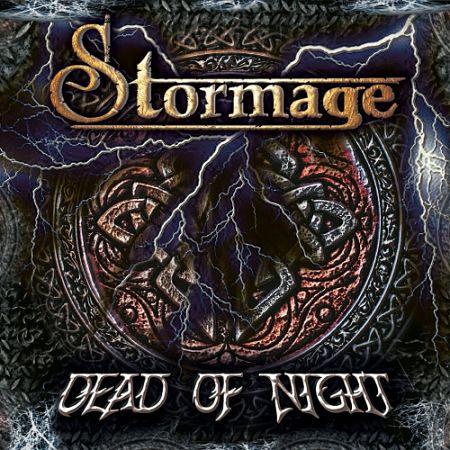 Stormage - Dead of Night (2017) 320 kbps