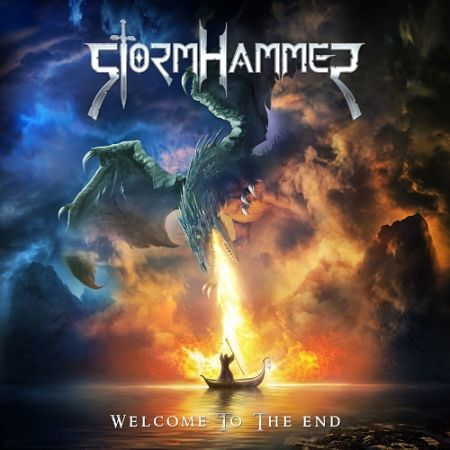 Stormhammer - Welcome to the End (2017) 320 kbps