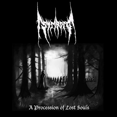 Striborg - A Procession Of Lost Souls (2017) 320 kbps