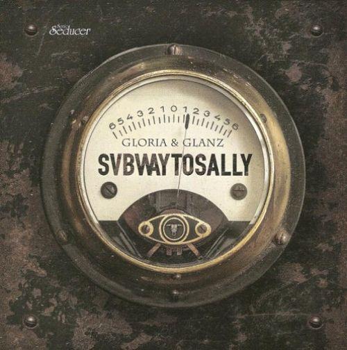 Subway To Sally - Gloria & Glanz [Sonic Seducer Promo CD] (2017) 320 kbps + Scans