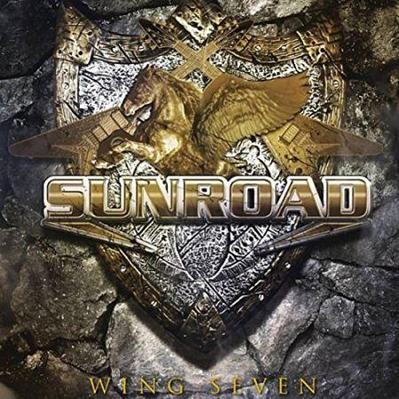 Sunroad - Wing Seven (2017) 320 kbps