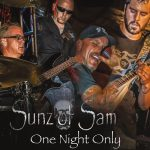 Sunz of Sam – One Night Only (2017) 320 kbps