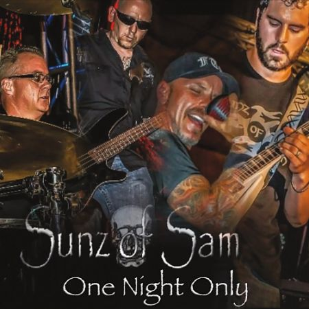 Sunz of Sam - One Night Only (2017) 320 kbps