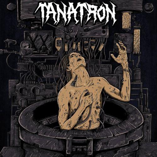 Tanatron - Tanatron (2017) 320 kbps