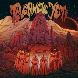 Telekinetic Yeti - Abominable (2017) 320 kbps