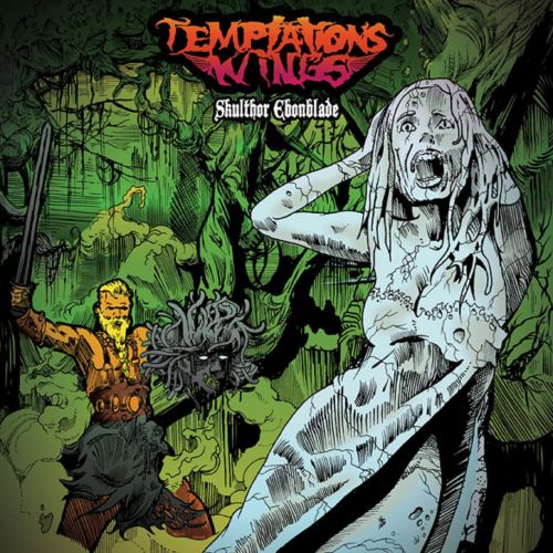 Temptation's Wings - Skulthor Ebonblade (2017) 320 kbps