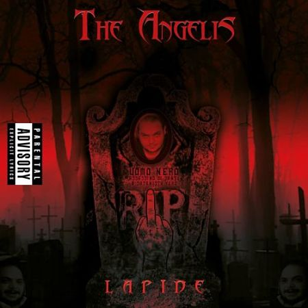 The Angelis - Lapide (2017) 320 kbps
