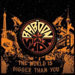 The Baboon Show – The World Is Bigger Than You (2016) VBR V0 (Scene CD-Rip)