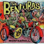 The Benturas – Monta & Roll (2017) 320 kbps
