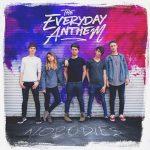 The Everyday Anthem – Nobodies (2017) 320 kbps