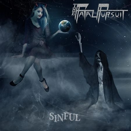 The Fatal Pursuit - Sinful (2017) 320 kbps