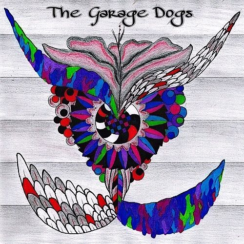 The Garage Dogs - The Garage Dogs (2017) 320 kbps