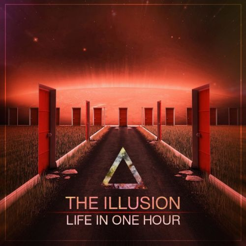 The Illusion - Life in One Hour (2017) 320 kbps