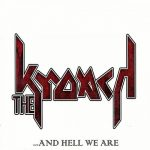 The Kroach – …And Hell We Are (2017) 320 kbps
