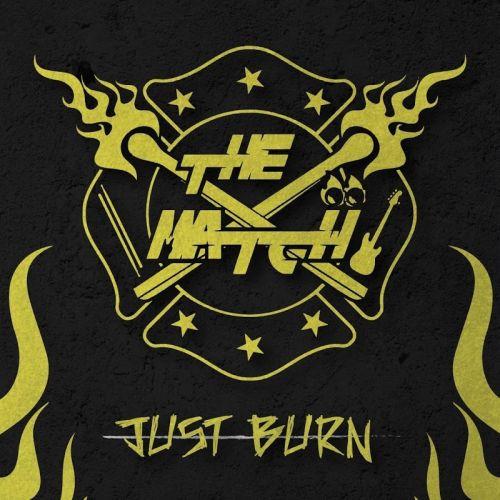 The Match - Just Burn (2017) 320 kbps