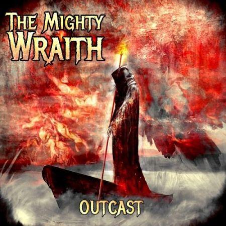 The Mighty Wraith - Outcast (EP) (2017) 320 kbps