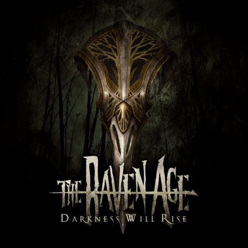 The Raven Age - Darkness Will Rise (2017) 320 kbps