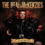 The Real McKenzies – Two Devils Will Talk (2017) 320 kbps
