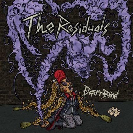 The Residuals - Born Blind (2017) 320 kbps