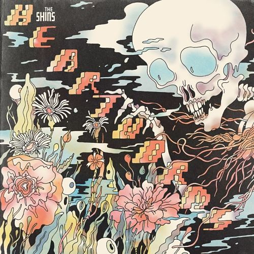 The Shins - Heartworms (2017) 320 kbps
