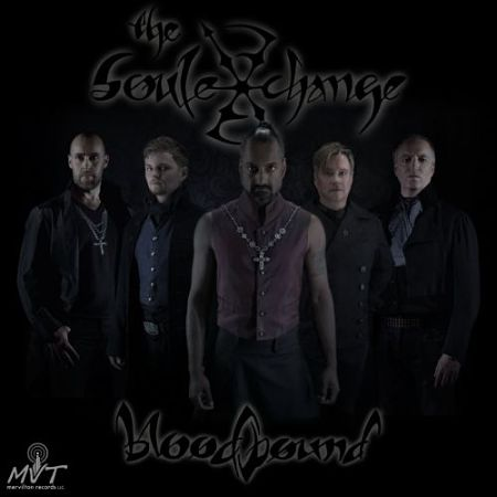 The Soul Exchange - Bloodbound (2017) 320 kbps
