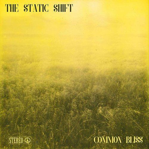 The Static Shift - Common Bliss (2017) 320 kbps