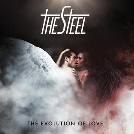 The Steel - The Evolution of Love (2017) 320 kbps