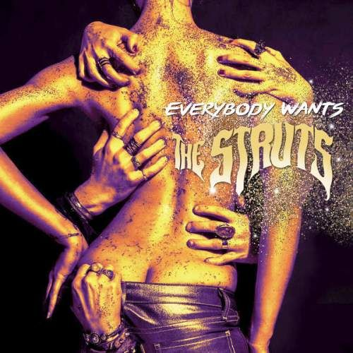 The Struts - Everybody Wants [Reissue] (2016) 320 kbps + Digital Booklet