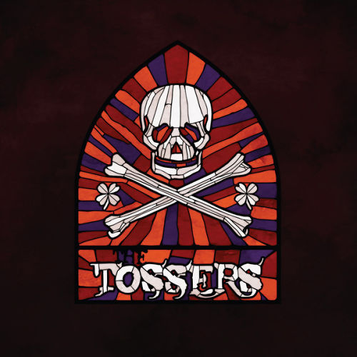 The Tossers - Smash the Windows (2017) 320 kbps