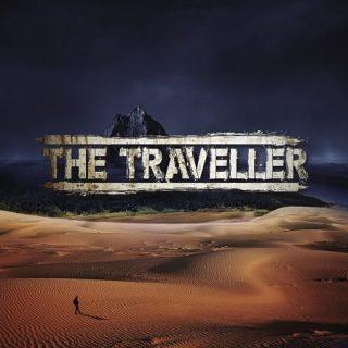 The Traveller - The Traveller (EP) (2017) 320 kbps