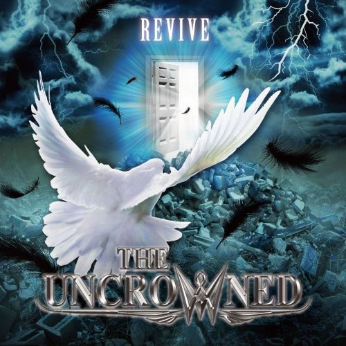 The Uncrowned - Revive (2016) 320 kbps