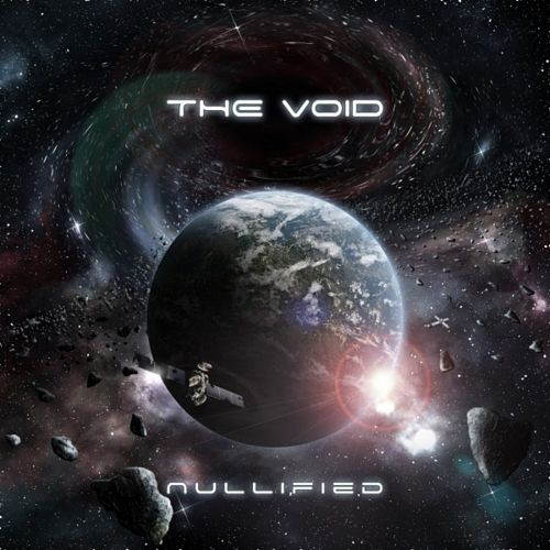 The Void - Nullified (2017) 320 kbps