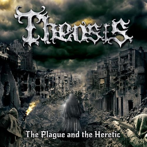 Theosis - The Plague And The Heretic (2017) 320 kbps
