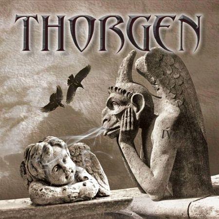 Thorgen - IV (2017) 320 kbps