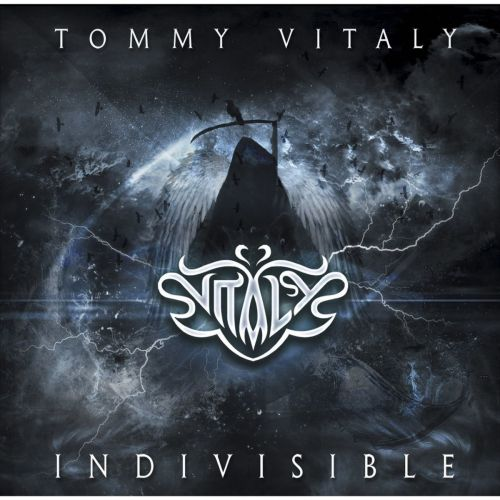 Tommy Vitaly - Indivisible (2017) 320 kbps