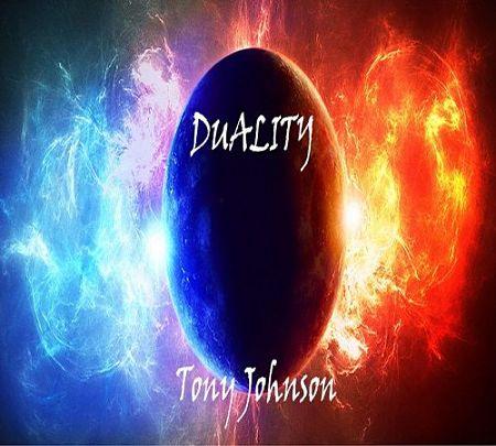Tony Johnson - Duality (2017) 320 kbps