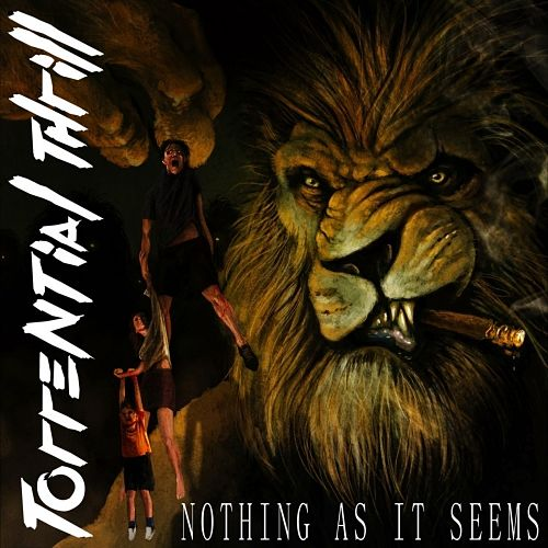 Torrential Thrill - Nothing As It Seems (2017) 320 kbps
