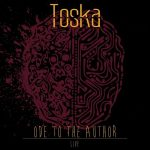 Toska – Ode to the Author (Live) (2017) 320 kbps