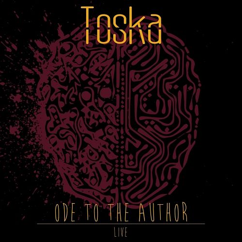 Toska - Ode to the Author (Live) (2017) 320 kbps