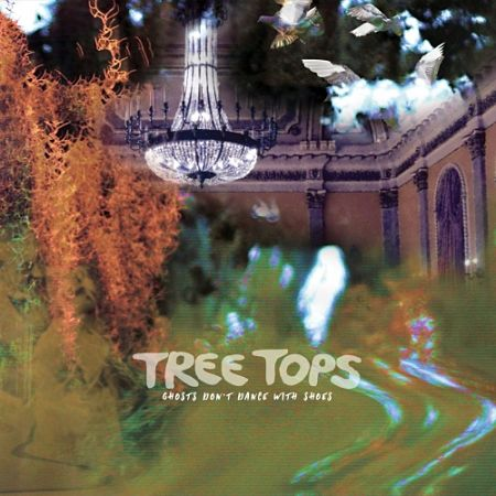 Tree Tops - Ghosts Don't Dance with Shoes (2017) 320 kbps