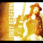 Troy Redfern – Dirt Blues Ritual (2017) 320 kbps